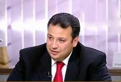 حاتم عزام: لا شرعية لعصابة تريد فرض شريعة الغاب على الديمقراطية