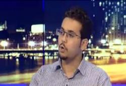 معاذ عبد الكريم يؤكد حتمية عودة  الثوار إلى الطريق  الصحيح