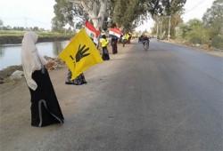 ثوار كفر الشيخ يتوعدون بكسر الانقلاب في فعاليات حاشدة