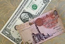 تراجع خطير في قيمة الجنيه أمام العملات الأجنبية