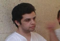 """منظمات حقوقية تطالب الانقلاب بإعلان مكان الصحفي """"الشامي"""""""