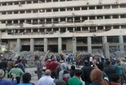 مصر تحتل المرتبة الـ13 عالميًا في الهجمات على المدنيين