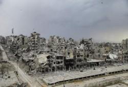 تقرير رسمي: الصراع في سوريا عزز الهجرة إلى أوروبا