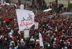 """18  يونيو.. إعادة محاكمة المتهمين في أحداث """"إستاد بورسعيد"""""""