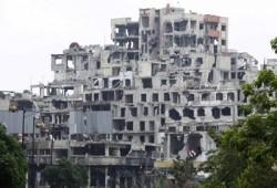 """المعارضة السورية تستخدم المياه والكهرباء للضغط على نظام """"الأسد"""""""