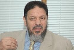 الزيات: مصر تشهد  معركة لصالح الشرعية والحرية لا الإخوان