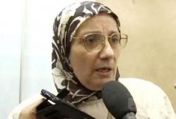 د.نادية مصطفى: الانقلاب يحتمي بأكذوبة الإرهاب