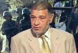 العميد الجوهري يكشف حقيقة مؤتمرات القاتل محمد إبراهيم