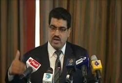 رئيس محكمة الاستئناف: المشاركة بمهزلة الانتخابات خيانة للوطن