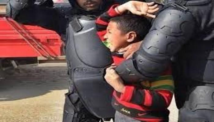 9 شهور من الحبس.. انتهاكات بحق 50 طفلاً بسجون أسيوط