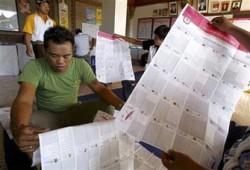 اليوم.. الانتخابات التشريعية في إندونيسيا