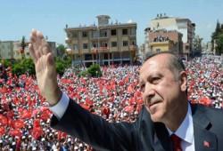 صحيفة أمريكية: نتائج الانتخابات التركية هزيمة لليبرالية والعلمانية