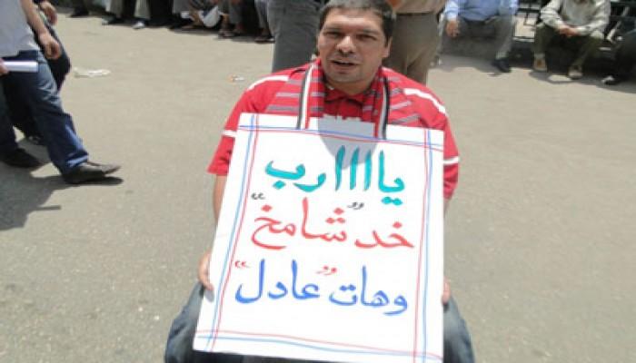 أحكام الإبادة الجماعية والبراءة.. القضاء في خدمة الانقلاب