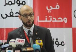 (إخوان أون لاين) يحاور أسرة د. أحمد عبد العاطي