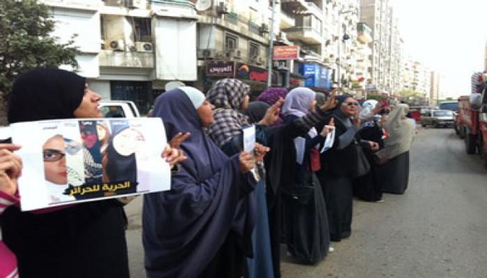 """""""طريق الثورة"""" تنظم مسيرة غدًا بمناسبة اليوم العالمي للمرأة"""