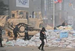 """التقرير الزائف حول""""فض رابعه"""".. جريمة جديدة في حق الشهداء"""
