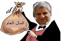فتح الملف الأسود للانقلابي إبراهيم محلب