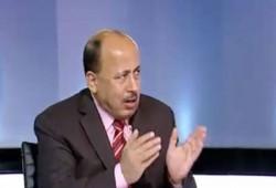 صلاح بديوي: عودة الشرعية أساس الاستقرار