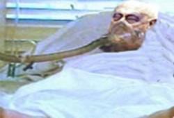 الكيان الصهيوني يعلن وفاة السفاح أرئيل شارون رسميًّا