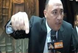 سلامتك يا بطل مِ الموت.. شعر: المستشار عماد أبو هاشم