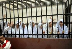 محامي حرائر الإسكندرية: الحكم سياسي ولا توجد قضية