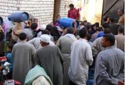 """أزمة """"البوتاجاز"""".. الفساد في حماية الانقلاب"""