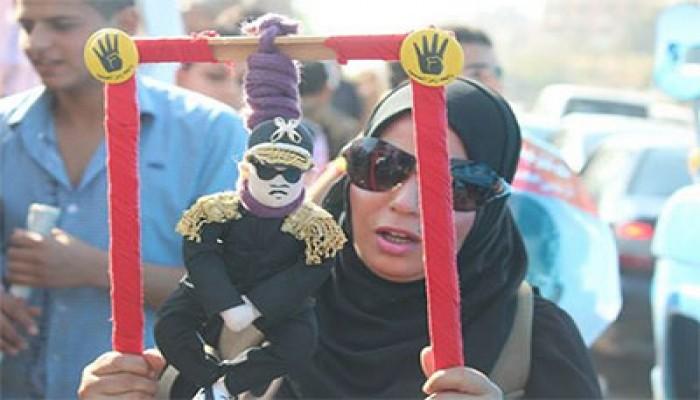إبداعات ضد الانقلاب.. الثورة أم الاختراع