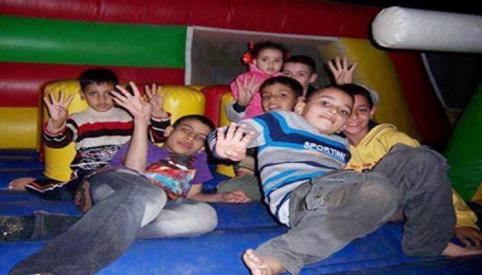 طلاب الإخوان بالمنوفية ينظمون يومًا ترفيهيًّا لأبناء الشهداء والمعتقلين