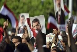 الرئيس محمد مرسي.. إنجازات زعيم لشعب عظيم