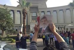 بيان من جبهة علماء ضد الانقلاب بشأن مجريات محاكمة الرئيس المنتخب