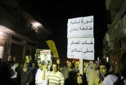 """العسكر ولعبة """"قانون التظاهر"""".. حيلة الانقلابيين لمواجهة الثورة"""