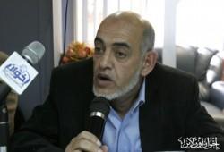 د. مجدي قرقر: لا تنازل عن عودة الشرعية