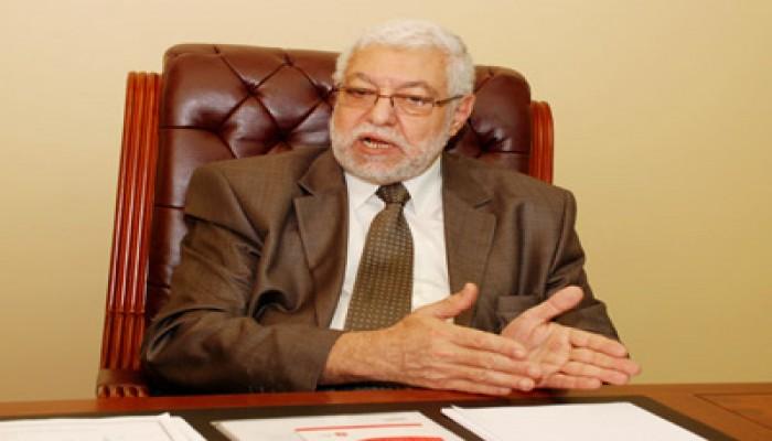 تصريح صحفي من الأمين العام للإخوان المسلمين