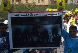 إغلاق المساجد وتكميم الأفواه.. العسكر يحاربون الإسلام
