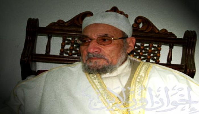 الداعية المجاهد عبد الرحمن الرصد في ذمة الله