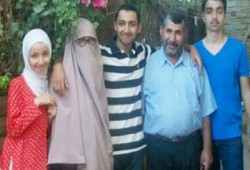 """خامس """"الثانوية"""": ستنتصر إرادة المصريين بعودة الرئيس مرسي قريبًا"""