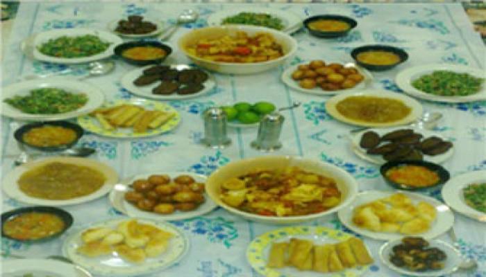 د. أنور حامد يقدم نصائح الغذاء المثالي في رمضان