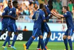 فرنسا تتوج بمونديال كرة القدم للشباب
