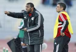 """""""الجبلاية"""" ينفي استقالة ياسين من تدريب منتخب الشباب"""