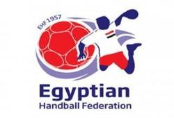 رئيس بعثة مصر بدورة البحر المتوسط يشيد بكرة اليد المصرية