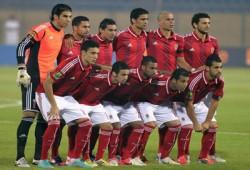 الأهلي يفوز على الجونة في الدوري الممتاز لكرة القدم