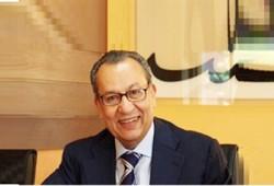 إبراهيم المعلم يتقدم بأوراق ترشحه لرئاسة الأهلي رسميًّا