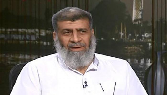 عاصم عبد الماجد: المتطرفون الأقباط أعلنوها حربًا صليبية على الإسلام