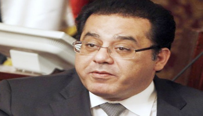 أيمن نور: شخصيات عديدة رفضت المناصب بسبب المناخ السياسي