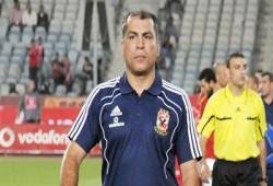 الأهلي يجدد تعاقده مع محمد يوسف وجهازه المعاون