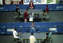 بدء معسكر الإعداد لبطولة مصر الدولية لتنس الطاولة بالإسماعيلية