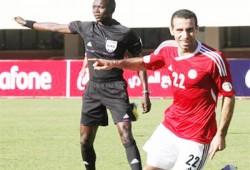 مصر تفوز على زيمبابوي في تصفيات كأس العالم لكرة القدم