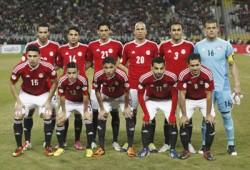 المنتخب المصري لكرة القدم يتعادل إيجابيًّا مع بتسوانا