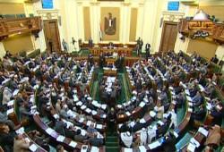 نواب الشورى يؤكدون بقاء المجلس بسلطاته التشريعية