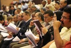 260 مدير شباب يناقشون لائحة مراكز الشباب الجديدة